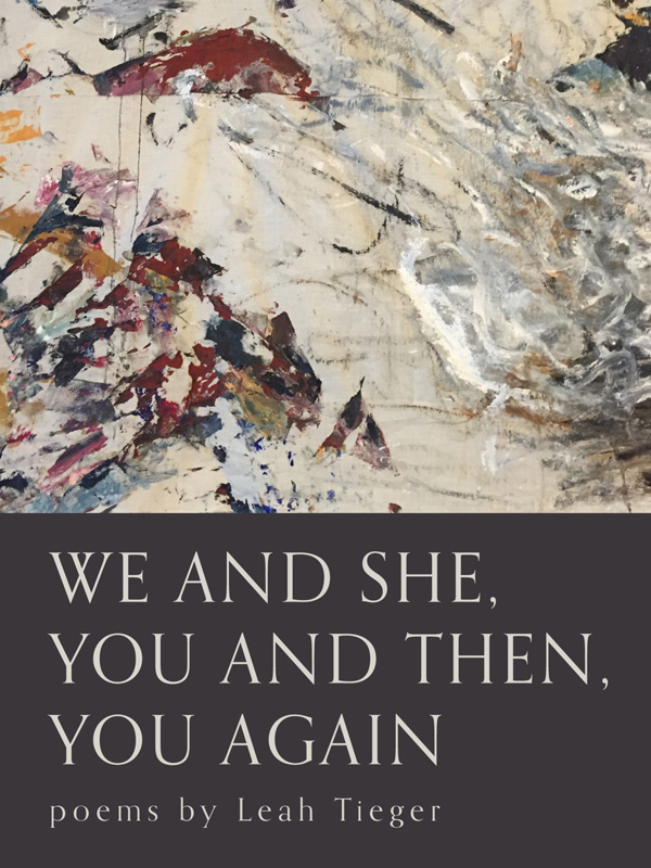 We and She, You and Then, You Again